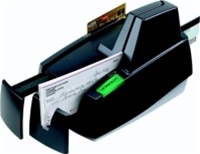 RDM Connect Series Check Scanners